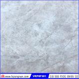 Azulejo de suelo Polished de la decoración de la carrocería de la porcelana llena casera del mármol (VRP8F308)