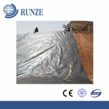 Geomembrana HDPE para Pond Liner o rechazar el vertedero