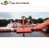De opblaasbare Drijvende Apparatuur van het Park van het Water van het Park van het Water Opblaasbare voor Verkoop