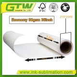 90GSM Jumbo Roll Paper Sublimation in Different Size Inch