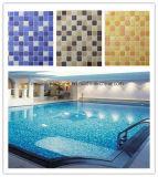 Mozaïek van het Glas van de Tegel van het mozaïek het Kleurrijke voor Zwembad