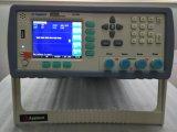Ohmmeter voor het Winden van gelijkstroom de Test van de Weerstand (AT516)