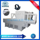 Good Quality HDPE Pipe/PVC Shredder Pipe Plastic Pipe Recycling Machine