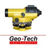 Autonivelante automático de nivel para la topografía (G24D)
