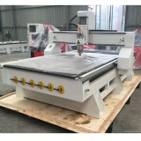 CNC 1530 tabla de vacío Sunrise rebajadora CNC para madera Madera