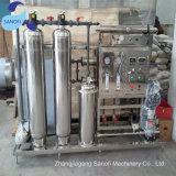 Reiner Systems-Wasser-Reinigungsapparat der Wasserbehandlung-Plant/RO