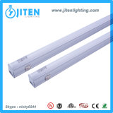 Indicatore luminoso del tubo T5 di AC100-240V LED con il diffusore latteo del PC