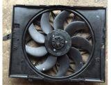 BMW E60 Ventilador del condensador eléctrico 17457543282; 17427514181