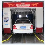 جيّدة مختار [رولّوفر] سيارة غسل مع فرشاة لأنّ سيارة غسل محطّة صناعة مصنع مع [هيغقوليتي]