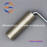 de Rollen van de Verf van de Rollen van de Diameter van het Aluminium van de Diameter van 38mm