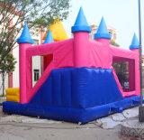 、Inflatable Bouncer 6*5*5mの美しい王女Bouncy Castles Wholesale From中国王女