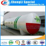 25mt圧力容器50cbm LPGの貯蔵タンク50の000litres圧力タンク販売のためのガスのタンカーの給油所タンクを調理する水平のプロパンのガスタンク