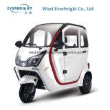 600~1200W Motor 60V - Rad-Auto des voll nahe Kabine-elektrisches Dreirad3