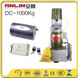 Anlin DC1000kg Handelsrollen-Blendenverschluss-Motor durch starke Energie