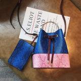 Sacos populares do projeto 3 da colisão em umas bolsas ajustadas das mulheres 1 para a venda por atacado dos fornecedores Sy8594 de China