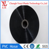 Agua de alta calidad de PVC flexible Layflat riego