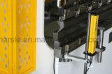 Freio de aço da imprensa hidráulica do tipo de Harsle, máquina de dobra 300t