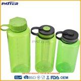 Einfache Gebrauch-und Tragenplastikmultifunktionsluftblasen-Tee-Cup