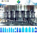 Frasco Pet automático de 500ml fábrica de engarrafamento de água potável