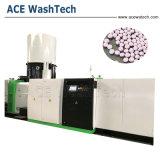 El reciclaje de la extrusora de Plástico PP PE