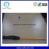 RFID 검사 귀 꼬리표를 위한 동물성 지팡이 독자