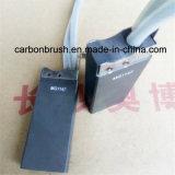 MG1147 escova de carvão para a usina de energia eólica