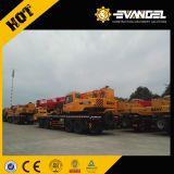 Sany 75 톤 머리 위 유압 트럭 기중기 (STC750A)