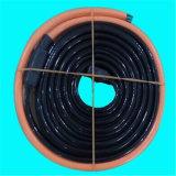 Calentadores eléctricos del PVC para el cable térmico del tubo de agua