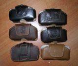 이동 전화 가죽 상자 (F001)