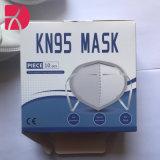Factory Personal Protective 5-laags KN95 Gezichtsmasker voor eenmalig gebruik