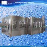 Automatische Trinkwasser-Abfüllanlage mit Cer beenden