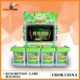 Apparatuur van het Vermaak van de Machine van het Spel van de Arcade van de loterij de Muntstuk In werking gestelde