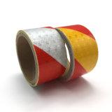 Bande r3fléchissante auto-adhésive non-toxique de vente chaude pour la sûreté