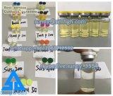 Steroid Hormon-injizierbares flüssiges Testosteron-Propionat der freies Beispielprüfungs-P