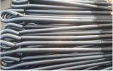 Bullone del filetto del acciaio al carbonio dei bulloni d'ancoraggio