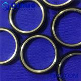 Boucle en métal de production de Changhaï Qinuo avec les joints métallisés en caoutchouc