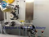 Fabricante em linha profissional da máquina de etiquetas da impressão da etiqueta adesiva