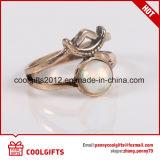 5pcs/Conjunto de la moda Vintage de oro Piedras Preciosas MIDI Juegos de anillo de parte de las mujeres