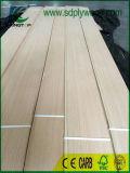Естественный деревянный Veneer дуба для фабрики шкафа/мебели