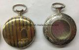 Reloj de bolsillo personalizado desde China fábrica de reloj de pulsera