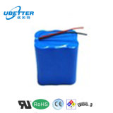 Nachladbarer Batterie-Satz der Energien-Batterie Lithium-Ionbatterie-18650 für elektrische Hilfsmittel &Toys 18V4ah
