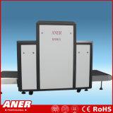 LCD van de Veiligheid van het Station van de Certificaten K8065 van Ce RoHS het Licht van de Scanner van de Detector van de Bagage van de Röntgenstraal van de Monitor van de Kleur vanaf Bovenkant