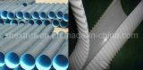 [ب/بفك] جدار مزدوجة يغضّن أنابيب إنتاج [لين/225-500مّ] أنابيب بلاستيك باثق