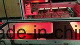 Auotmatic Sichtin position bringenmaschine für die Herstellung der steifen Kasten-Herstellung und der Fall-Hersteller-Maschine mechanischer Roboter-Arm-Kasten, der Maschine (Positionierung, herstellt)
