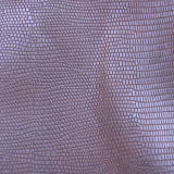 Premier cuir d'unité centrale de crocodile de miroir pour la chaussure de sac à main