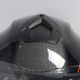 販売のためのオートバイのヘルメットの上の点のECEによって承認されるフリップ