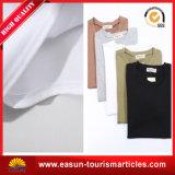 T-shirt blanc promotionnel bon marché à la mode en Chine