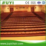 劇場の座席のBleacherは座席の望遠鏡の観覧席Jy-768の議長を務める