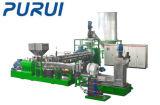 Máquina de alta calidad de los residuos de reciclaje de plásticos