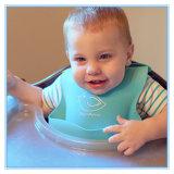 Wipes водоустойчивого Bib силикона легкие очищают младенца и малышей